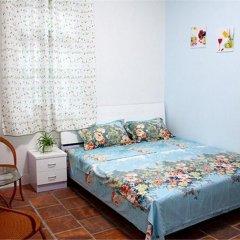 Отель Xiamen Qinchunyuan Holiday Villa Китай, Сямынь - отзывы, цены и фото номеров - забронировать отель Xiamen Qinchunyuan Holiday Villa онлайн комната для гостей фото 4