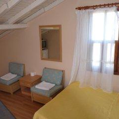 Star Pension Турция, Анталья - отзывы, цены и фото номеров - забронировать отель Star Pension онлайн комната для гостей фото 3