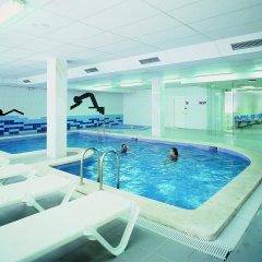 Hotel Selvamar бассейн