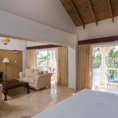 Отель Occidental Caribe - All Inclusive комната для гостей фото 4