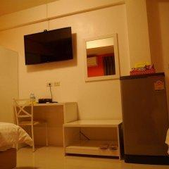 Don Mueang Airport Modern Bangkok Hotel удобства в номере