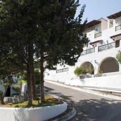 Отель Corfu Village Сивота фото 2
