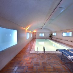 Отель Exe Vienna бассейн фото 2