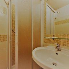 Отель Palazzuolo ванная