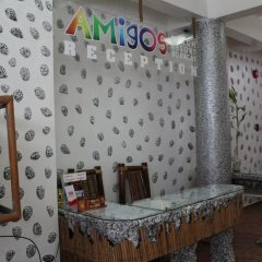 Отель Amigos Beach Resort Филиппины, остров Боракай - отзывы, цены и фото номеров - забронировать отель Amigos Beach Resort онлайн детские мероприятия фото 2
