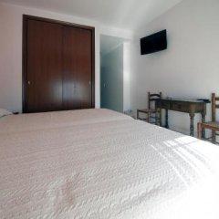 Hotel Via Norte Эль-Грове сейф в номере