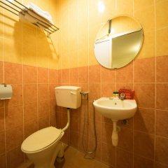 Отель OYO Rooms Jalan Petaling Малайзия, Куала-Лумпур - отзывы, цены и фото номеров - забронировать отель OYO Rooms Jalan Petaling онлайн ванная