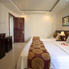Azura Hotel комната для гостей фото 2