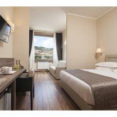 Отель Window on Rome в номере
