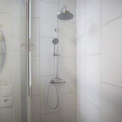 Отель SingularStays Parque Central ванная