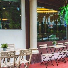 New Suanmali Hotel питание