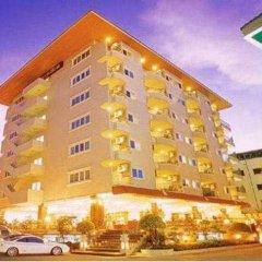Отель LK Pavilion Таиланд, Паттайя - отзывы, цены и фото номеров - забронировать отель LK Pavilion онлайн