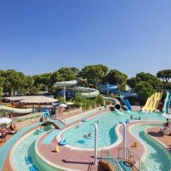 Maritim Pine Beach Resort Турция, Белек - отзывы, цены и фото номеров - забронировать отель Maritim Pine Beach Resort онлайн бассейн фото 3