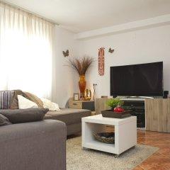 Отель B&b Vistamar Holidays - Adults Only Барселона комната для гостей фото 2