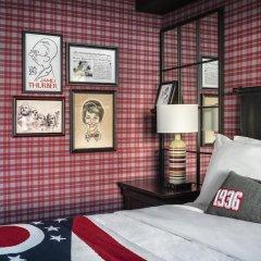 Отель Graduate Columbus США, Колумбус - отзывы, цены и фото номеров - забронировать отель Graduate Columbus онлайн ванная фото 2