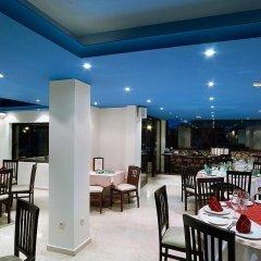 Отель Labranda Blue Bay Resort Родос питание