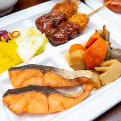 Отель Kuretake-Inn Premium Ogakiekimae Огаки фото 34