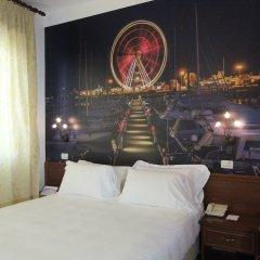 Отель Sovrana & Re Aqva SPA Италия, Римини - - забронировать отель Sovrana & Re Aqva SPA, цены и фото номеров комната для гостей