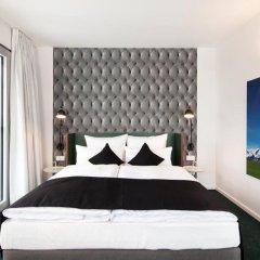 Отель Pandion Boardinghouse Германия, Мюнхен - отзывы, цены и фото номеров - забронировать отель Pandion Boardinghouse онлайн комната для гостей фото 3