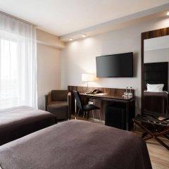 Отель Moderno Польша, Познань - 1 отзыв об отеле, цены и фото номеров - забронировать отель Moderno онлайн комната для гостей фото 4