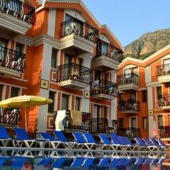 Magic Tulip Beach Hotel фото 4