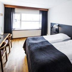 Отель First Hotel Aalborg Дания, Алборг - отзывы, цены и фото номеров - забронировать отель First Hotel Aalborg онлайн комната для гостей фото 4