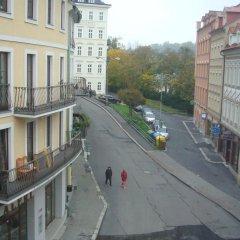 Отель Pension Asila Чехия, Карловы Вары - отзывы, цены и фото номеров - забронировать отель Pension Asila онлайн комната для гостей фото 5