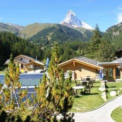 Отель Hemizeus Швейцария, Церматт - отзывы, цены и фото номеров - забронировать отель Hemizeus онлайн фото 6