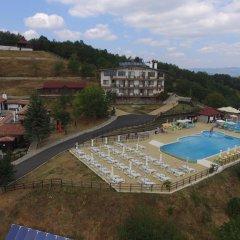 Panorama Family Hotel Ардино фото 13