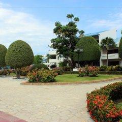 Отель Sunscape Puerto Plata - Все включено парковка