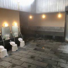 Отель Apa Toyama - Ekimae Тояма бассейн фото 3