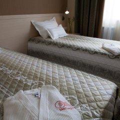 Отель Мелиот 4* Стандартный номер фото 40