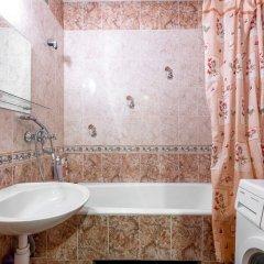 Гостиница on Tallinskaya 9 bldg 3 в Москве отзывы, цены и фото номеров - забронировать гостиницу on Tallinskaya 9 bldg 3 онлайн Москва ванная