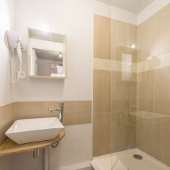 Апартаменты Apartment Ws Opéra - Galeries Lafayette Париж ванная фото 2