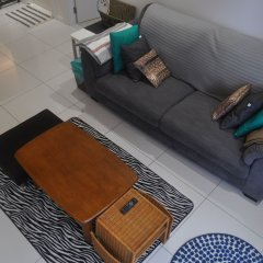 Отель M City Apartment Малайзия, Куала-Лумпур - отзывы, цены и фото номеров - забронировать отель M City Apartment онлайн комната для гостей фото 4