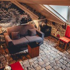 Отель Hôtel Le Notre Dame Saint Michel Франция, Париж - отзывы, цены и фото номеров - забронировать отель Hôtel Le Notre Dame Saint Michel онлайн интерьер отеля