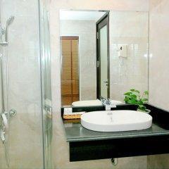 Ha Long Park Hotel ванная