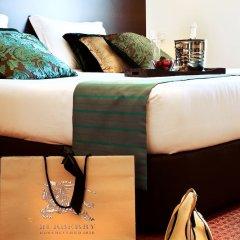 Hotel DAH - Dom Afonso Henriques фитнесс-зал