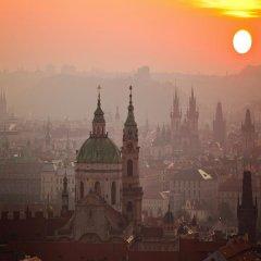 Отель Best Western Amedia Praha фото 10
