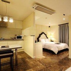 Hotel A7 комната для гостей фото 5
