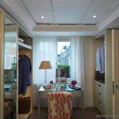 Отель Rocco Forte Hotel Amigo Бельгия, Брюссель - 1 отзыв об отеле, цены и фото номеров - забронировать отель Rocco Forte Hotel Amigo онлайн в номере фото 2