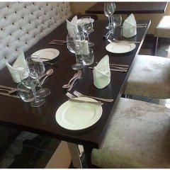 Quo Vadis Hotel Abuja в номере фото 2