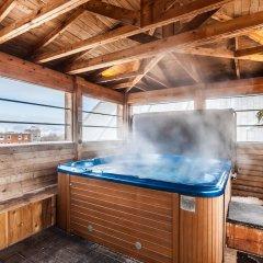 Отель Acadia Канада, Квебек - отзывы, цены и фото номеров - забронировать отель Acadia онлайн бассейн фото 3