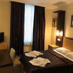 Hotel Topkapi комната для гостей фото 4