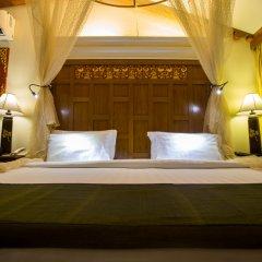 Отель Sawasdee Village 4* Стандартный номер с различными типами кроватей фото 3