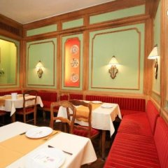Hotel Leopold Мюнхен помещение для мероприятий