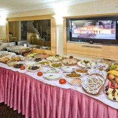 Отель Taksim Star Express Стамбул питание