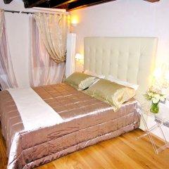 Отель Cà Silvia Италия, Венеция - отзывы, цены и фото номеров - забронировать отель Cà Silvia онлайн комната для гостей