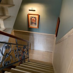 Отель Old House Apartments Poznań Польша, Познань - отзывы, цены и фото номеров - забронировать отель Old House Apartments Poznań онлайн интерьер отеля фото 2