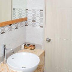 Отель LeBlanc Saigon ванная